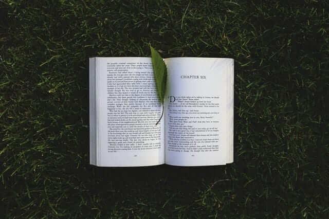 berhentilah membaca