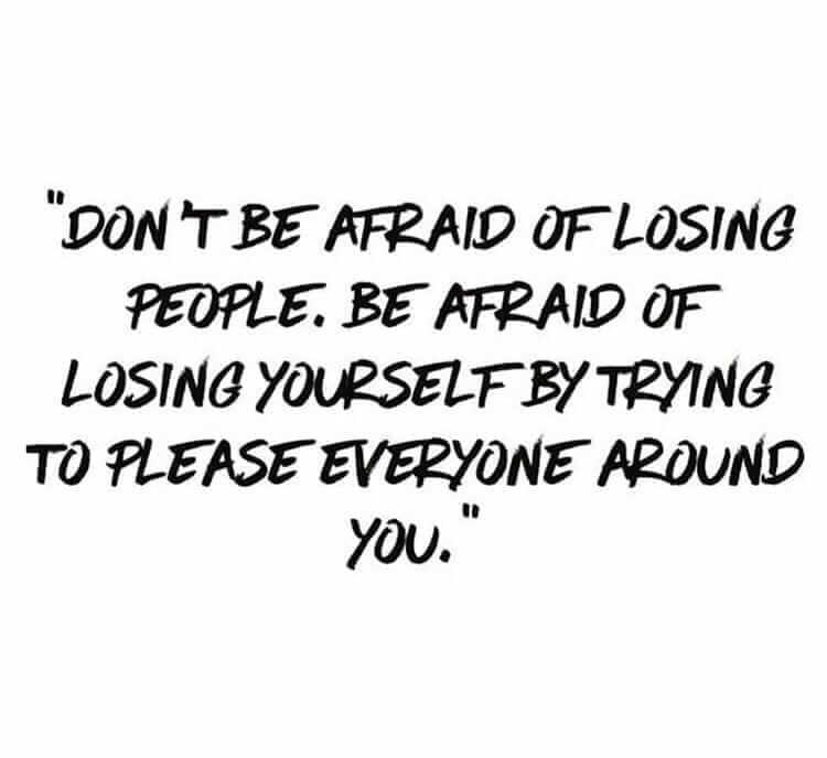 cara menjadi diri sendiri