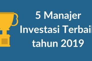 manajer investasi terbaik tahun 2019