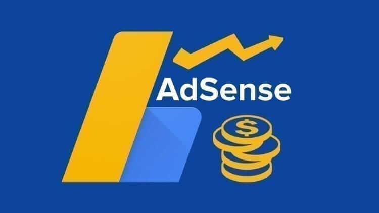 Cara mendapatkan uang dari internet dengan menjadi publisher google adsense
