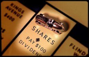 cara mendapatkan dividen saham