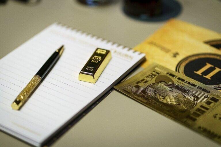 investasi emas yang aman dan menguntungkan