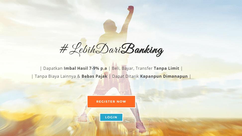 Review Ipotpay – Tabungan Online Return Tinggi & Gratis Transfer ke Semua Bank 1