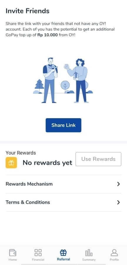 Review OY! Indonesia – Gratis Transfer Antar Bank Setiap Saat 2