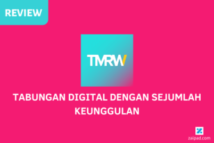 Review TMRW by UOB Indonesia