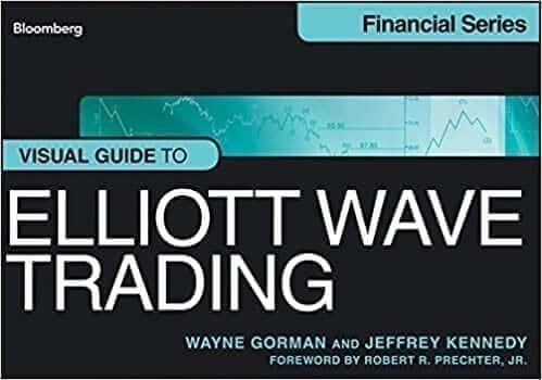 rekomendasi buku saham visual guide to elliott wave trading