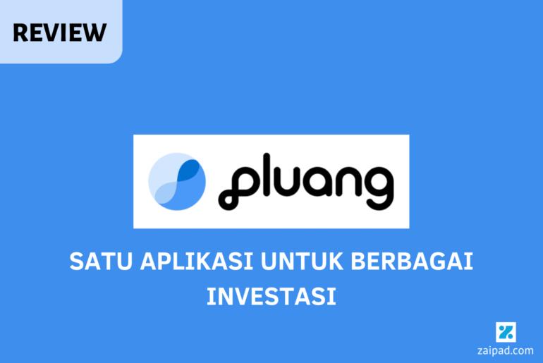 Review Aplikasi Pluang