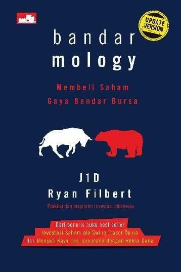 buku saham Bandarmology