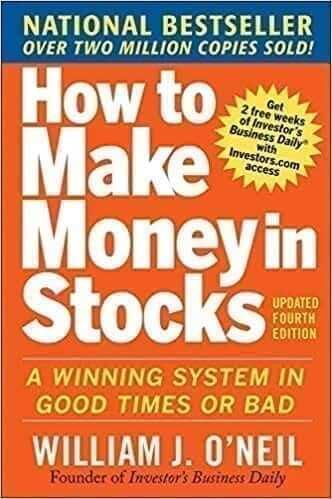 buku saham How to Make Money in Stocks