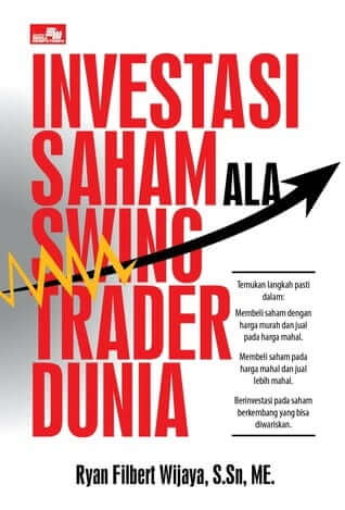 rekomendasi buku saham Investasi Saham ala Swing Trader Dunia