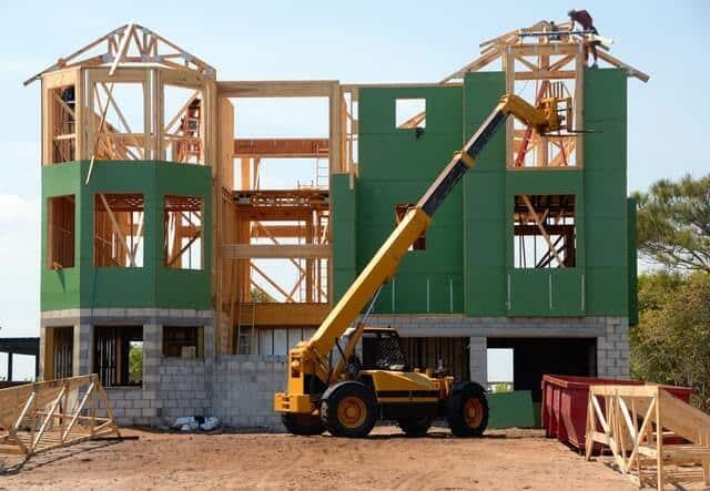 jenis investasi jangka panjang properti