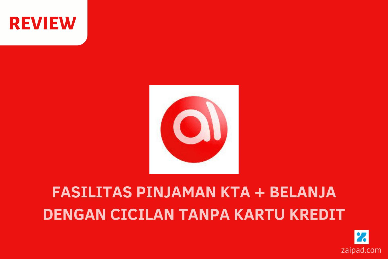 Review Akulaku Pinjaman Online