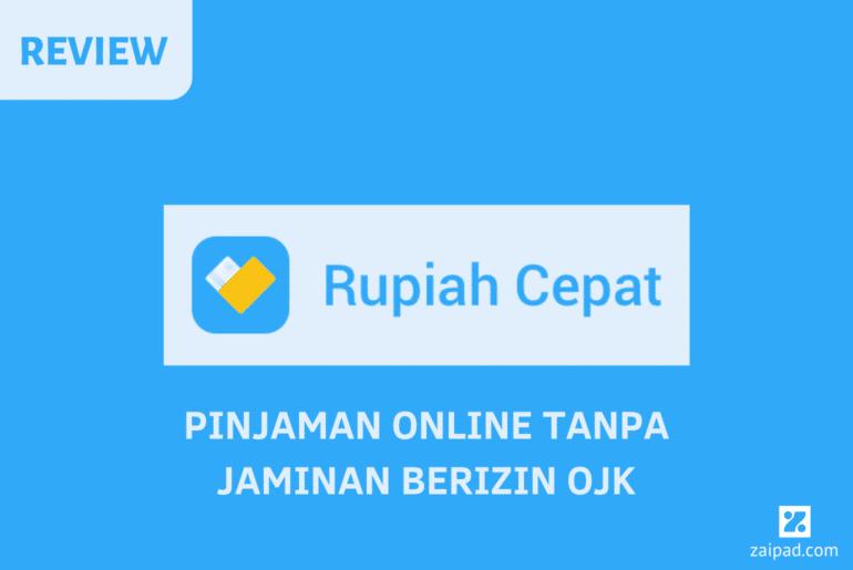 Review Rupiah Cepat