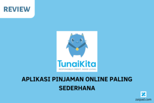 Review Tunaikita – Aplikasi Pinjaman Online Paling Sederhana 1