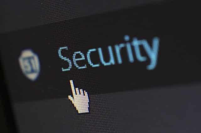Aplikasi investasi anti-hacking dan aman