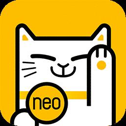 logo bank neo commerce